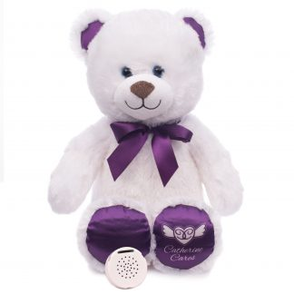 Build-A-Bear Heartbeat Bear